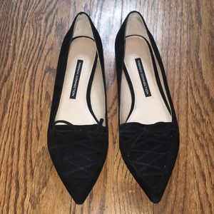 NWOT French Connection Loafers